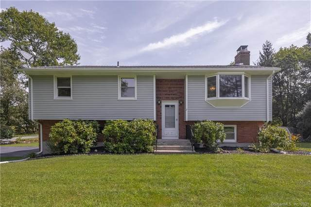 7 Atwood Road, Woodbury, CT 06798 (MLS #170434117) :: Chris O. Buswell, dba Options Real Estate