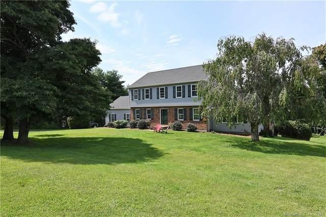 30 Pleasant View Road, New Milford, CT 06776 (MLS #170434121) :: Michael & Associates Premium Properties | MAPP TEAM