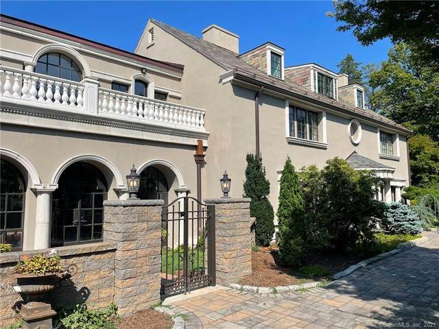 38 Lincoln Street, New Haven, CT 06510 (MLS #170434129) :: Linda Edelwich Company Agents on Main