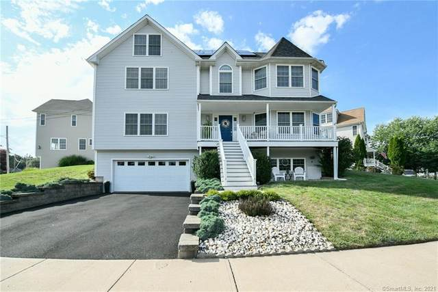 44 Meadow View Road, New Haven, CT 06512 (MLS #170434137) :: Linda Edelwich Company Agents on Main