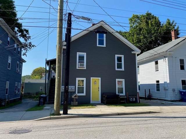 240 Valley Street, Windham, CT 06226 (MLS #170434139) :: GEN Next Real Estate