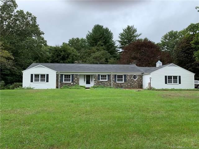250 Liberty Highway, Putnam, CT 06260 (MLS #170434144) :: Michael & Associates Premium Properties | MAPP TEAM