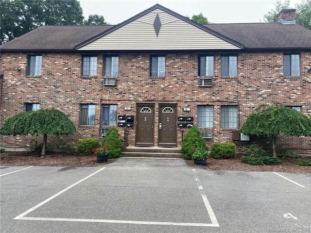 44 Eddy Avenue, Meriden, CT 06451 (MLS #170434153) :: Spectrum Real Estate Consultants