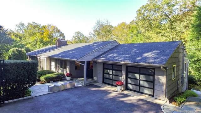 8 Side Hill Road, Westport, CT 06880 (MLS #170434178) :: Kendall Group Real Estate | Keller Williams