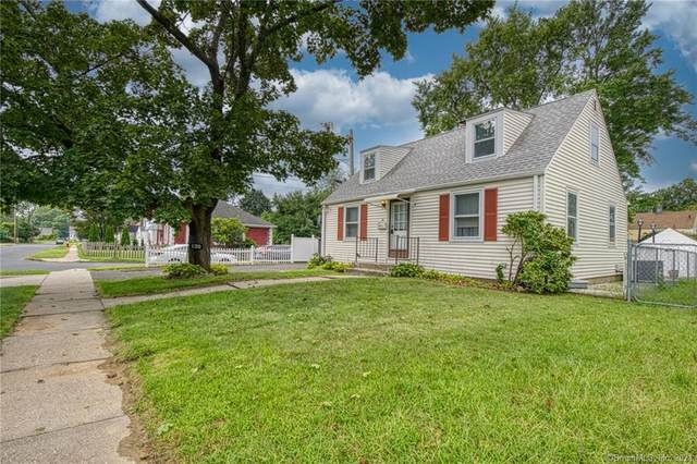 139 Hollywood Avenue, West Hartford, CT 06110 (MLS #170434181) :: Kendall Group Real Estate | Keller Williams