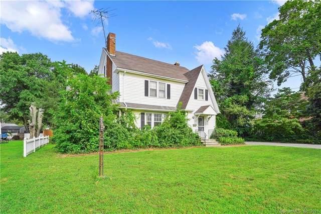 597 Huntington Turnpike, Bridgeport, CT 06610 (MLS #170434182) :: GEN Next Real Estate