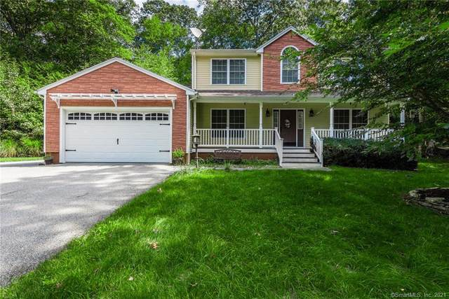 1541 North Road, Groton, CT 06340 (MLS #170434184) :: Next Level Group