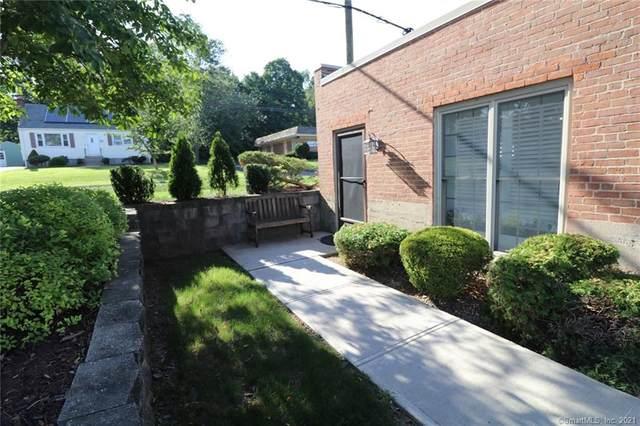 319 New Britain Road #138, Berlin, CT 06037 (MLS #170434188) :: GEN Next Real Estate
