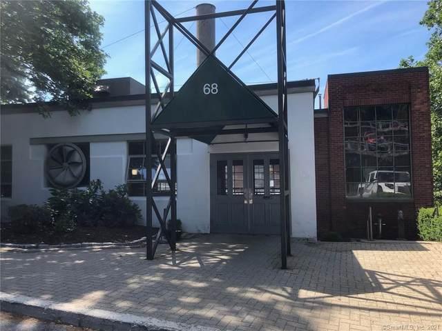68 Thermos Avenue 327A, Norwich, CT 06360 (MLS #170434190) :: GEN Next Real Estate