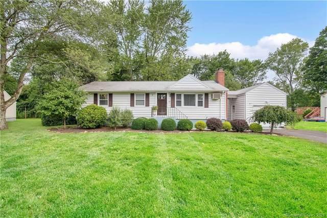 34 Clemens Avenue, Trumbull, CT 06611 (MLS #170434200) :: GEN Next Real Estate