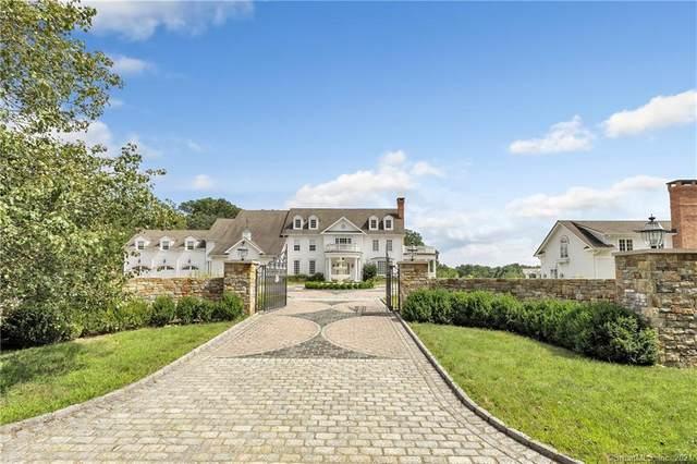 61 Singing Oaks Drive, Weston, CT 06883 (MLS #170434254) :: Michael & Associates Premium Properties | MAPP TEAM