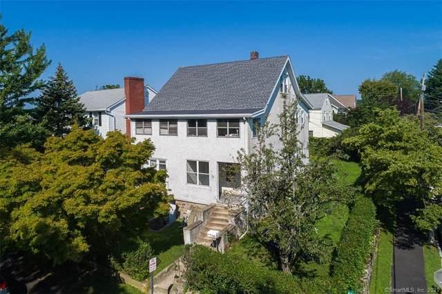 158 Henry Street, Greenwich, CT 06830 (MLS #170434276) :: Kendall Group Real Estate | Keller Williams