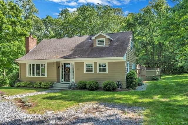 15 Ridge Road, Essex, CT 06409 (MLS #170434313) :: GEN Next Real Estate