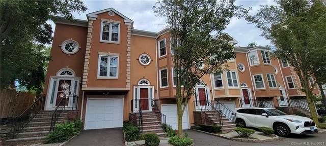 2675 Park Avenue #9, Bridgeport, CT 06604 (MLS #170434325) :: GEN Next Real Estate