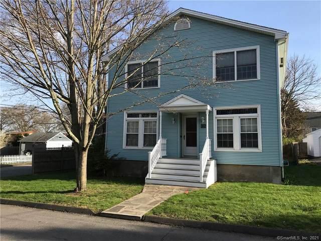 125 Vesper Street, Fairfield, CT 06825 (MLS #170434342) :: GEN Next Real Estate
