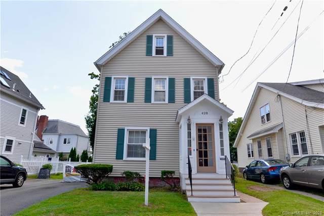 428 Main Street, West Haven, CT 06516 (MLS #170434353) :: GEN Next Real Estate
