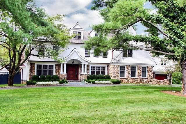 163 Bayberry Lane, Westport, CT 06880 (MLS #170434432) :: Michael & Associates Premium Properties   MAPP TEAM