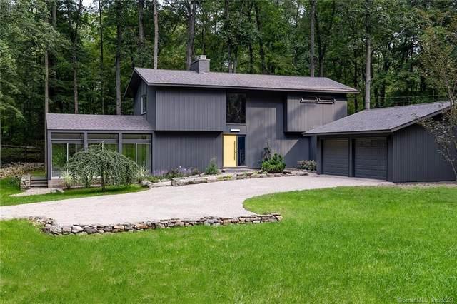 109 Sage Road, Woodbury, CT 06798 (MLS #170434469) :: Linda Edelwich Company Agents on Main