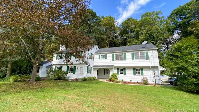 75 Middle River Road, Danbury, CT 06811 (MLS #170434473) :: Chris O. Buswell, dba Options Real Estate