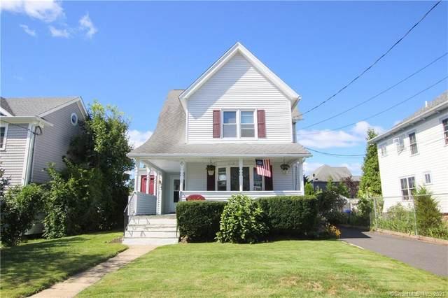 6 Hawkins Avenue, Norwalk, CT 06855 (MLS #170434480) :: Kendall Group Real Estate | Keller Williams