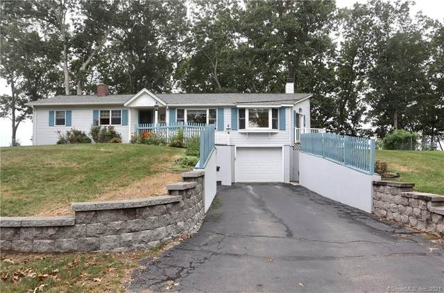 39 Briarwood Drive, Old Saybrook, CT 06475 (MLS #170434490) :: Next Level Group