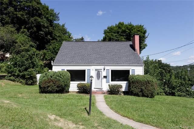 32 Gertrude Avenue, Waterbury, CT 06708 (MLS #170434493) :: GEN Next Real Estate
