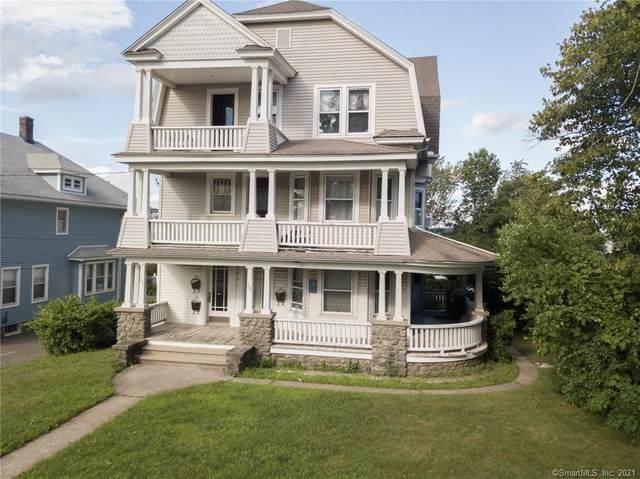 393 Highland Avenue, Waterbury, CT 06708 (MLS #170434507) :: GEN Next Real Estate