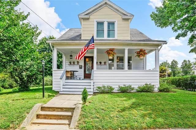 455 Villa Avenue, Fairfield, CT 06825 (MLS #170434510) :: GEN Next Real Estate