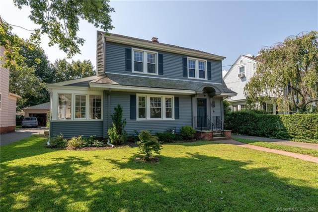 106 Filbert Street, Hamden, CT 06517 (MLS #170434518) :: GEN Next Real Estate