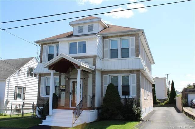 33 Wilkenda Avenue, Waterbury, CT 06708 (MLS #170434533) :: GEN Next Real Estate