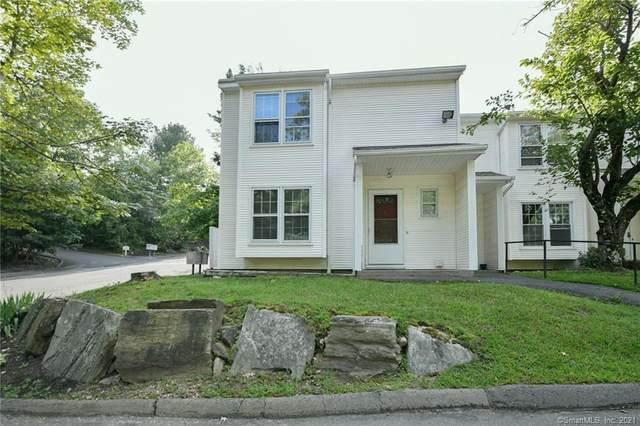 12 Deerwood Lane #1, Waterbury, CT 06704 (MLS #170434557) :: Linda Edelwich Company Agents on Main