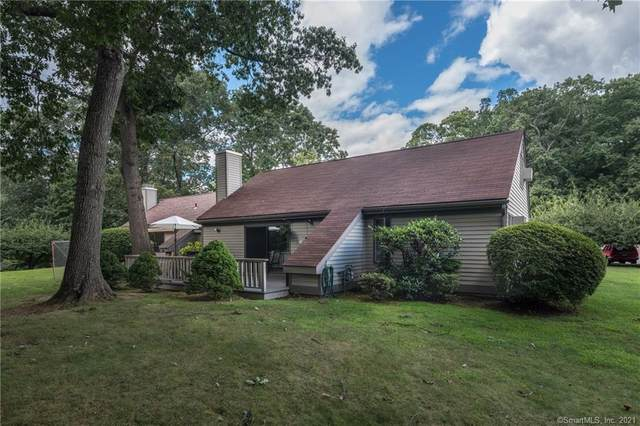 5 Yankee Glen Road #5, Madison, CT 06443 (MLS #170434567) :: Michael & Associates Premium Properties | MAPP TEAM