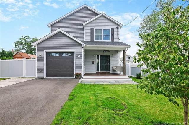 10 Naples Avenue, Norwalk, CT 06855 (MLS #170434577) :: Kendall Group Real Estate | Keller Williams
