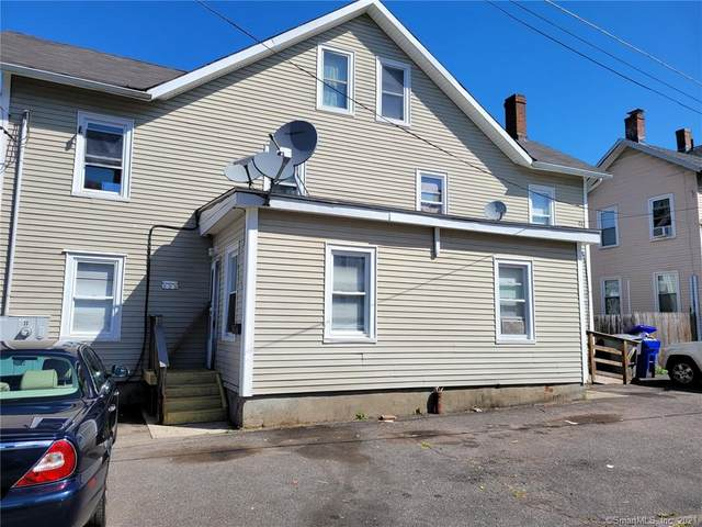 20-22 Asnuntuck Street, Enfield, CT 06082 (MLS #170434579) :: Linda Edelwich Company Agents on Main