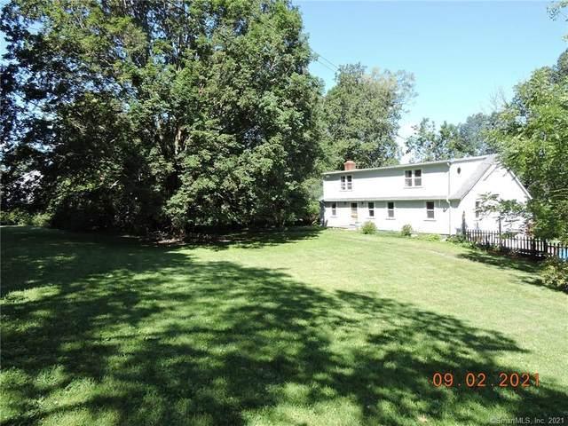 2 Hidden Lane, Sharon, CT 06069 (MLS #170434583) :: Forever Homes Real Estate, LLC