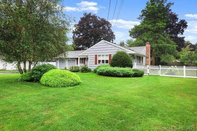 4 Crocus Lane, Norwalk, CT 06851 (MLS #170434637) :: GEN Next Real Estate