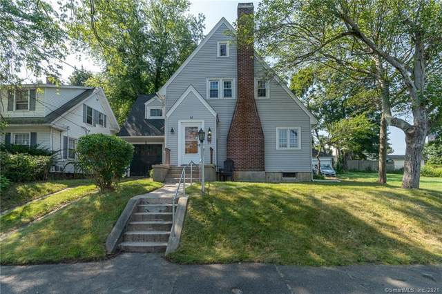20 Herkimer Street, Waterbury, CT 06710 (MLS #170434639) :: GEN Next Real Estate