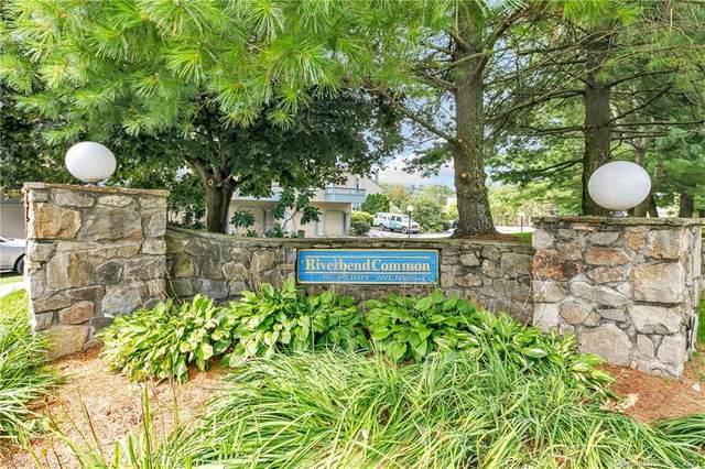 15 Perry Avenue D13, Norwalk, CT 06850 (MLS #170434661) :: GEN Next Real Estate