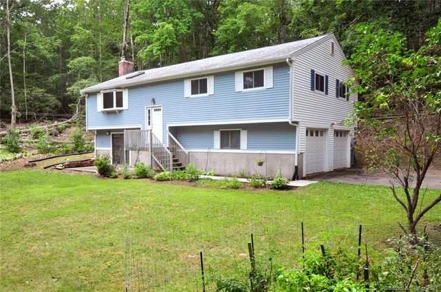 15 Quiet Woods Road, East Hampton, CT 06424 (MLS #170434671) :: Carbutti & Co Realtors