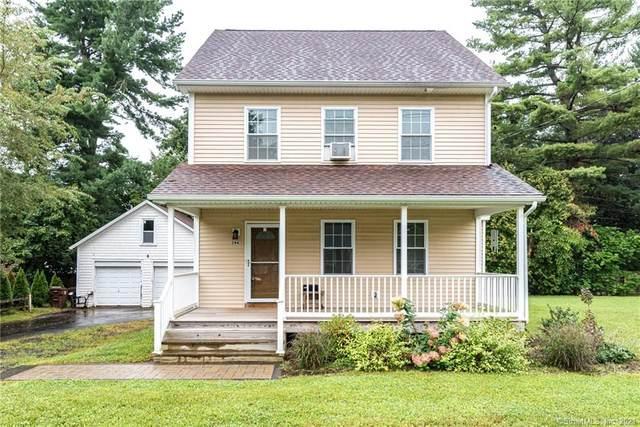394 Elm Street, Enfield, CT 06082 (MLS #170434681) :: GEN Next Real Estate
