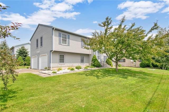 52 Maple Street, Trumbull, CT 06611 (MLS #170434700) :: GEN Next Real Estate