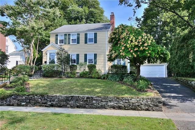 143 Rockland Road, Fairfield, CT 06825 (MLS #170434709) :: Tim Dent Real Estate Group