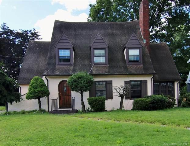 120 Alpine Street, Bridgeport, CT 06610 (MLS #170434728) :: GEN Next Real Estate