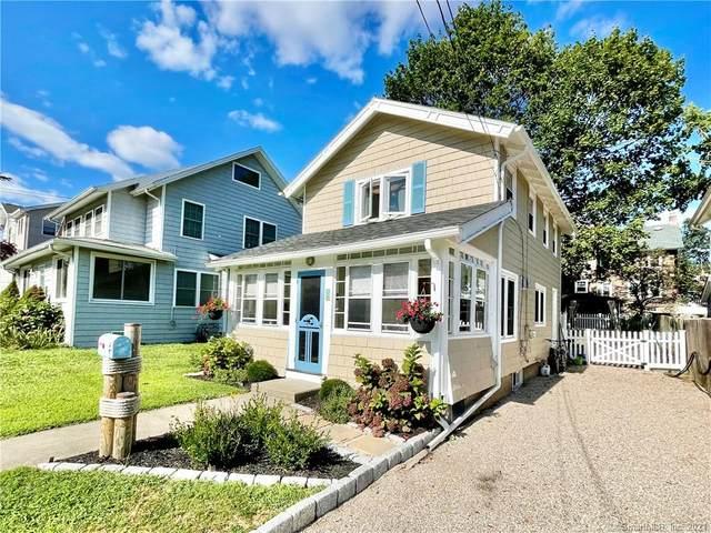 14 Oakland Avenue, Milford, CT 06460 (MLS #170434729) :: GEN Next Real Estate