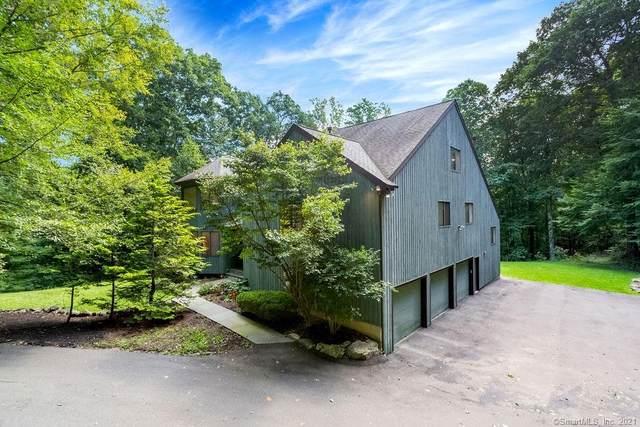 4 Douglas Lane, New Fairfield, CT 06812 (MLS #170434737) :: Kendall Group Real Estate   Keller Williams