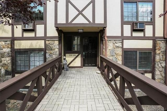 50 Aiken Street #283, Norwalk, CT 06851 (MLS #170434743) :: GEN Next Real Estate