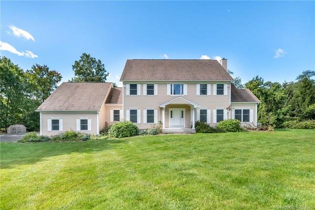 10 Belair Drive, Danbury, CT 06811 (MLS #170434747) :: Chris O. Buswell, dba Options Real Estate