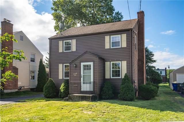 71 Edgemont Avenue, West Hartford, CT 06110 (MLS #170434762) :: Kendall Group Real Estate | Keller Williams