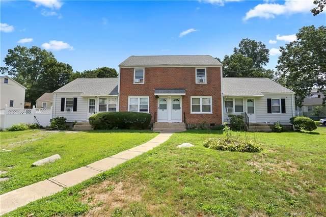 11-17 Dupont Place, Bridgeport, CT 06610 (MLS #170434770) :: GEN Next Real Estate
