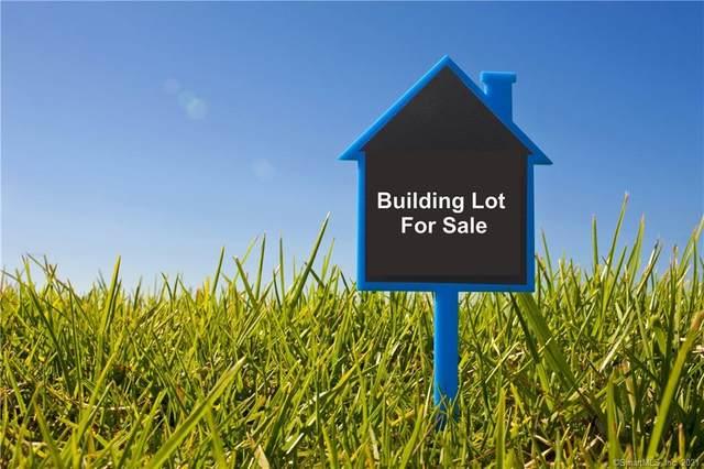 11 Upper Kensington Drive, East Lyme, CT 06333 (MLS #170434786) :: Next Level Group